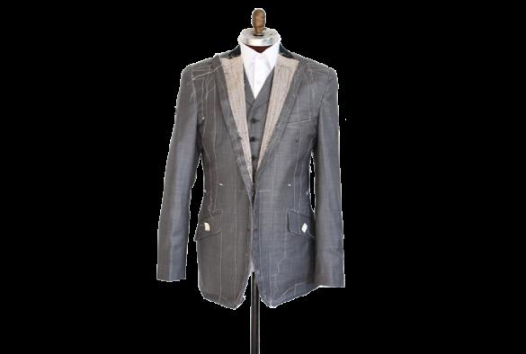 Jacket-mannequin